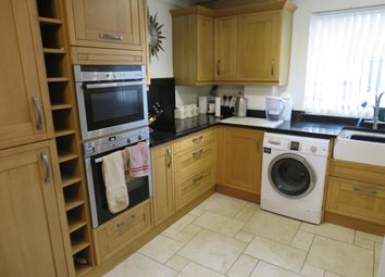 Thumbnail 3 bed terraced house to rent in Swanhill, Welwyn Garden City