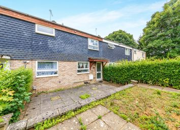Thumbnail 3 bed terraced house for sale in Verity Way, Stevenage