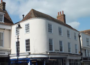 Thumbnail 2 bed flat for sale in Stable Court, St. Marys Road, Faversham