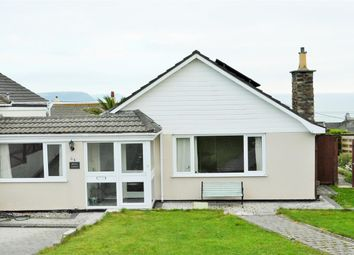 Thumbnail 3 bed bungalow for sale in Portscatho, Truro, Cornwall