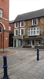 Thumbnail Retail premises to let in 28 Church Street, Market Harborough, Church Street, Market Harborough, Leicestershire