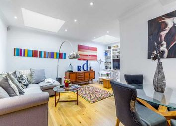 Thumbnail 2 bed flat for sale in St George's Drive, Pimlico, London