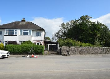 Thumbnail 3 bed semi-detached house for sale in Dyker Bank, Springfield Road, Ulverston