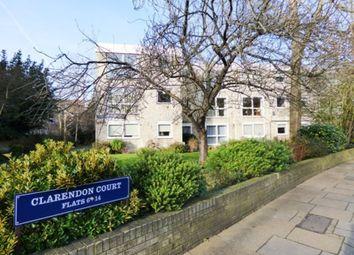 Thumbnail 3 bed flat for sale in Clarendon Court, Kew, Richmond, Surrey