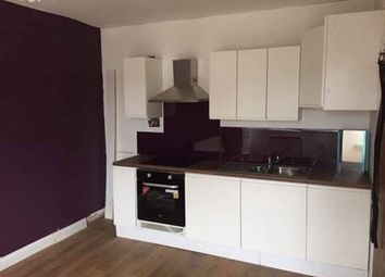 Thumbnail 2 bed flat to rent in Oaks Lane, Ilford