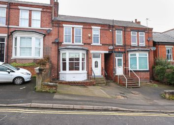 Thumbnail 4 bed town house for sale in Avondale Road, Chesterfield