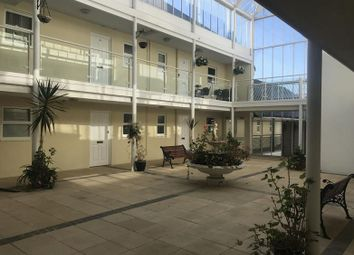 Thumbnail 2 bed flat for sale in Cavendish House, Lennox Street, Bognor Regis
