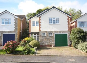 Thumbnail 4 bed property to rent in Kingland Drive, Leamington Spa