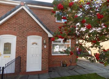 Thumbnail 2 bed semi-detached house to rent in Capricorn Crescent, Dovecot, Liverpool
