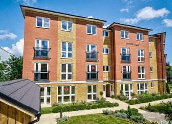 2 bed property for sale in Belmont Road, Southampton SO17