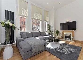 2 bed flat to rent in Harrington Gardens, South Kensington, London SW7