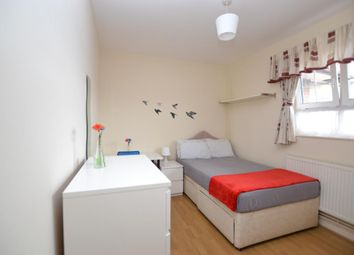 Thumbnail Room to rent in Elwood Street, London