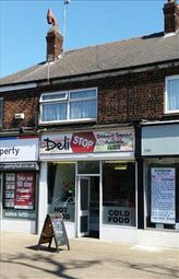 Thumbnail Retail premises to let in 742A Anlaby Road, Hull