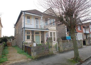 Thumbnail 5 bed detached house for sale in Quantock Road, Weston-Super-Mare