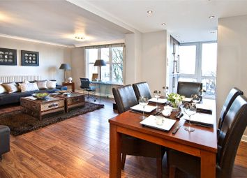 Thumbnail 3 bedroom property to rent in St. Johns Wood Park, St Johns Wood, London