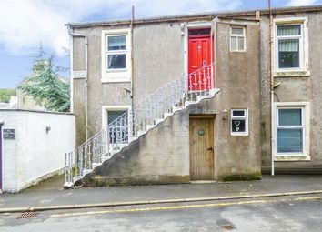 Thumbnail 1 bed flat for sale in George Street, Millport, Isle Of Cumbrae, North Ayrshire