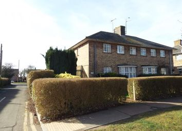 Thumbnail 3 bedroom semi-detached house for sale in Silver End, Witham, Essex
