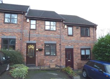 Thumbnail 2 bed property to rent in Pownall Square, Macclesfield