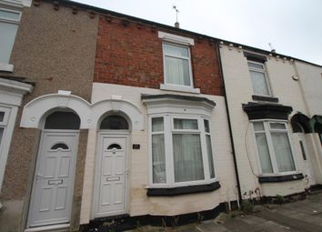 2 bed terraced house to rent in Aske Road, Middlesbrough TS1