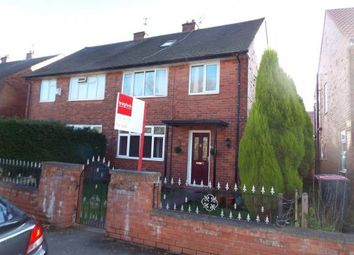 Thumbnail 3 bed semi-detached house for sale in Grosvenor Road, Worsley, Manchester, Greater Manchester