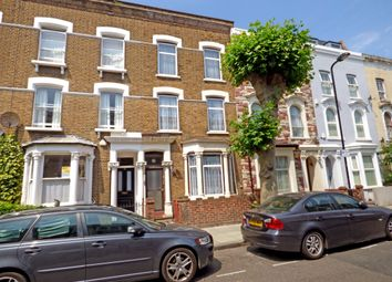 Thumbnail 4 bed terraced house for sale in Dunlace Road, London