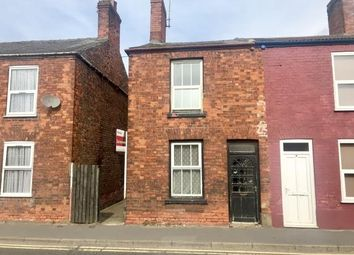 Thumbnail 3 bed semi-detached house for sale in Fydell Street, Boston, Lincolnshire, England
