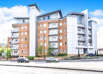 Thumbnail 2 bed flat to rent in Quadrivium Point, Tuns Lane, Slough