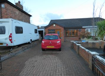 Thumbnail 2 bed bungalow for sale in Willow Road, St. Helens