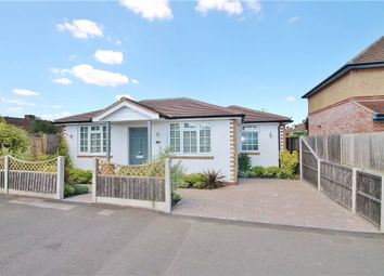 Thumbnail 2 bed detached house for sale in Woodthorpe Road, Ashford, Surrey