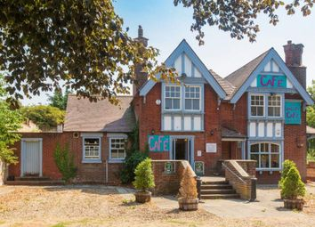 Thumbnail Commercial property for sale in Norwich, Norfolk