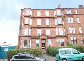 Thumbnail 1 bed flat for sale in Whitehill Street, Dennistoun, Glasgow