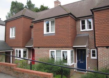 Thumbnail 3 bed terraced house to rent in Arlowe Drive, Southampton
