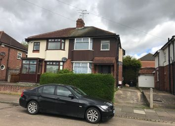 Thumbnail 3 bedroom semi-detached house to rent in Arncliffe Road, Leicester