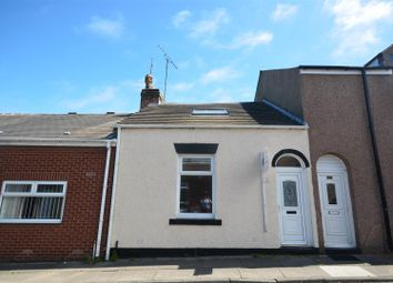 Thumbnail 3 bed cottage for sale in St. Cuthberts Terrace, Millfield, Sunderland