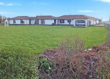 Thumbnail 5 bed bungalow for sale in New Dover Road, Capel-Le-Ferne