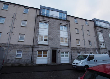 Thumbnail 2 bed flat to rent in St Stephens Court, Charles Street AB25,