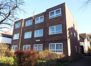 Thumbnail 2 bed flat for sale in Maxton Court, Folkestone Road, Dover, Kent