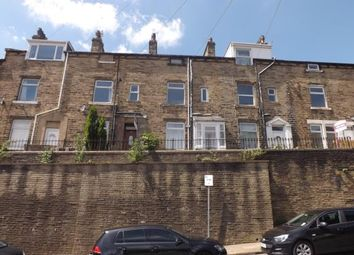 Thumbnail 3 bed terraced house for sale in Union Street South, Halifax, West Yorkshire