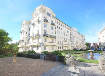 Thumbnail 5 bed flat to rent in Bath Hill Court, Bath Road, Bournemouth
