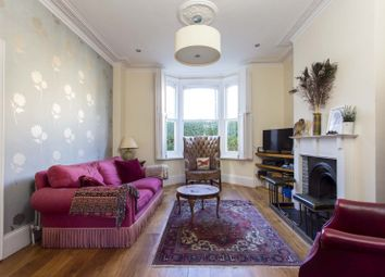 Thumbnail 4 bed terraced house for sale in Twisden Road, Darthmouth Park