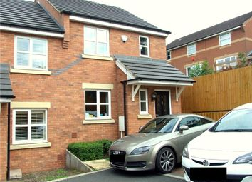 Thumbnail 3 bed semi-detached house for sale in Potters Hill View, Heanor