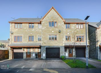 Thumbnail 3 bed town house for sale in Standroyd Court, Colne