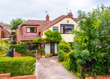 Thumbnail 5 bed semi-detached house for sale in Craigwell Road, Prestwich