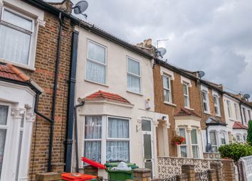 Thumbnail 3 bed terraced house for sale in Nine Acres Cl, Manor Park