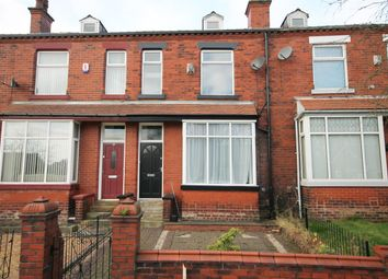 Thumbnail 3 bedroom terraced house for sale in Greenland Road, Great Lever, Bolton