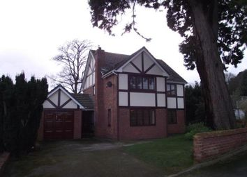Thumbnail 4 bed detached house for sale in Bryn Hyfryd Park, Conwy, Conwy