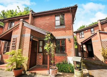 Thumbnail 1 bed semi-detached house for sale in Copper Close, London