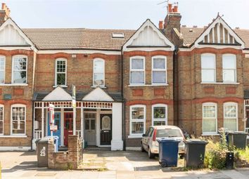Thumbnail 4 bed terraced house to rent in Little Ealing Lane, London