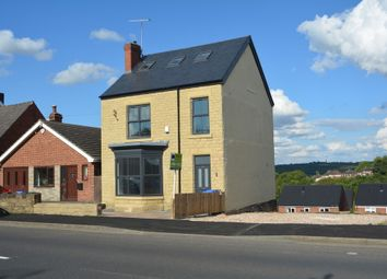 Thumbnail 4 bedroom detached house for sale in Cross Hill, Ecclesfield, Sheffield