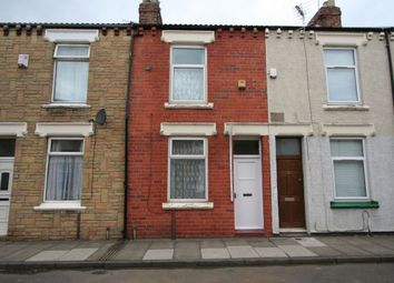 Thumbnail 2 bedroom terraced house for sale in Falmouth Street, Middlesbrough